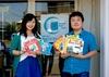 特定非営利活動法人 JUNKO Association に絵本や児童書を寄贈させていただきました